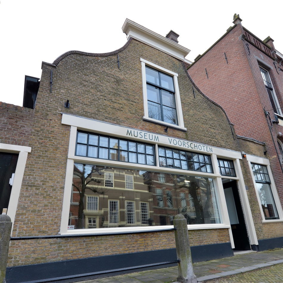 museum in oegstgeest