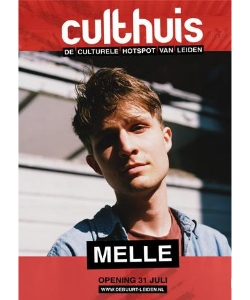Opening Culthuis: Melle live